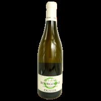 "Bourgogne Chardonnay ""Les Deux Dindes"" - 2016 - Blanc - Domaine Antoine Olivier"