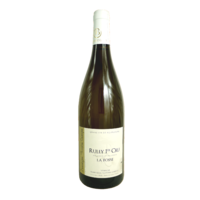 Rully 1er Cru La Fosse - Blanc - 2018 - Domaine Ferreira Campos