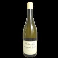 """Saint-Aubin 1er Cru """"Clos de la Chatenière"""" Vieilles Vignes - 2015 - Blanc - Domaine Hubert Lamy"""