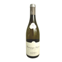 Bourgogne Aligoté - 2017 - Domaine Rapet