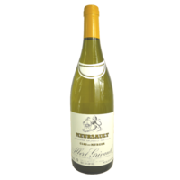 Meursault Clos du Murger - Blanc - 2017 - Domaine Albert Grivault