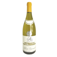 Meursault 1er cru Clos des Perrières - Blanc - 2017 - Domaine Albert Grivault