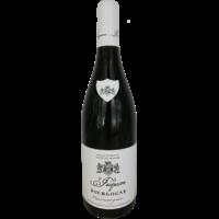 Bourgogne Passetoutgrain - Rouge - 2018 - Domaine Paul et Marie Jacqueson