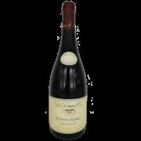 Bonnes Mares Grand Cru - Rouge - 2017 - Domaine La Pousse d'Or
