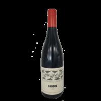 Cahors Pur Fruit - Rouge - 2018 - Combel-La-Serre - Famille Ilbert