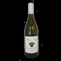 Pouilly-Fumé - Blanc - 2018 - Château Favray