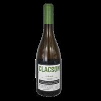 Clacson Igp Pays d'Oc Blanc - 2018 - Domaine Laurent Miquel