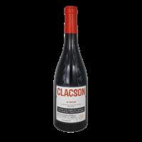 Clacson Rouge - 2018 - Domaine Laurent Miquel