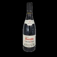 """Côtes du Rhône """"Esprit de Barville"""" - Rouge - 2016 - Maison Brotte"""