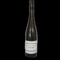"""Viognier Vin de France """"Les Contours de Deponcins"""" Blanc - 2017 - Domaine Francois Villard"""