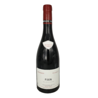 Fixin - Rouge - 2017 - Domaine Coillot