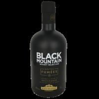 Whisky Black Mountain - Notes Fumées