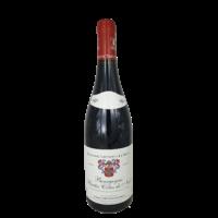 Bourgogne Hautes Côtes de Nuits Rouge - 2018 - Domaine Thevenot Le Brun