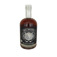 Whisky Mac Malden - Black Malden - 50cl
