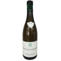 Bourgogne Chardonnay Blanc - 2016 - Domaine Philippe Cordonnier