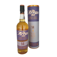 Whisky Arran 14 ans - 70 cl