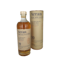 Whisky Arran 10 ans - 70 cl