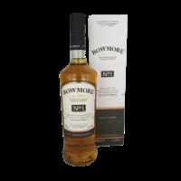 Whisky Bowmore n.1
