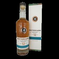 Whisky Fettercairn - 12 ans