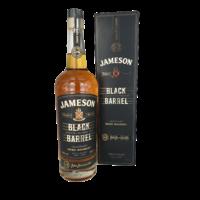 Whiskey Jameson - Black Barrel