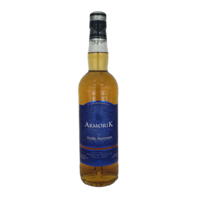 Whisky Armorik Double Maturation - 70 cl