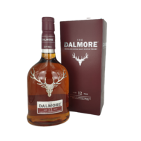 The Dalmore 12 ans - 70 cl