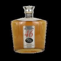 L'Esprit du Malt - Cuvée 46 - Distillerie Guillon - 70cl