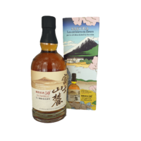 Whisky Kirin Fuji Sanroku - 70cl