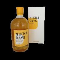 Whisky Nikka Days - 70cl