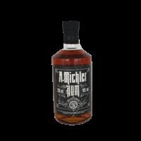 Michler's Dark Rhum Jamaican - 70cl