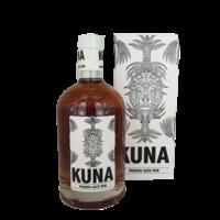 Rhum Kuna 8ans - 70cl
