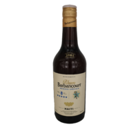 Barbancourt 8 ans Reserve Speciale - 70 cl