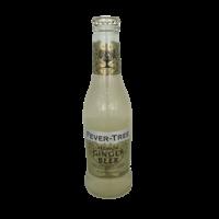 Fever Tree Tonic Water - Ginger Beer - 200 ml