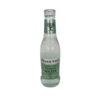 Fever Tree Tonic Water - Elderflower - 200 ml