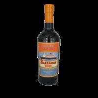 Transcontinental Rum Line - Barbados 2012