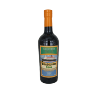 Transcontinental Rum Line - Guadeloupe 2014