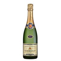 Crémant de Bourgogne Perle d'Ivoire Blanc de Blancs - Brut - Maison Louis Bouillot