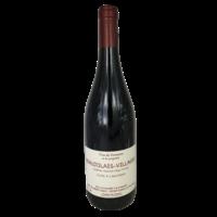 """Beaujolais Villages """"Cuvée à L'ancienne"""" - Rouge - 2018 - Domaine Joubert"""