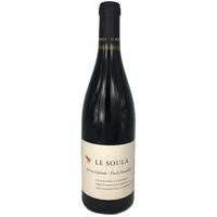 Le Soula - Terroir d'altitude - Vin du Fenouillèdes - Côtes Catalanes - 2014
