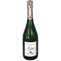 """Crémant de Bourgogne """"Cuvée Agnès"""" - Blanc Brut - Vitteaut Alberti"""