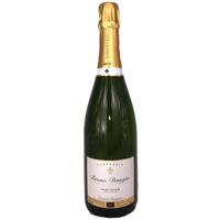 """Crémant de Bourgogne """"Cuvée Blanche"""" - Blanc Brut - Bruno Dangin"""