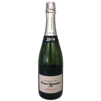 "Champagne Pierre Gimmonet & fils - 1er Cru ""Gastronome"" 2014 - Blanc de Blancs - Brut"