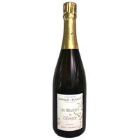 """Champagne Lelarge Pugeot - Premier Cru """"Les Meuniers de Clémence"""" - Extra Brut"""