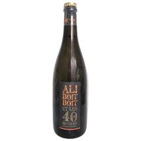 Pétillant Naturel - Ali boit boit et les 40 buveurs - Agnes Paquet
