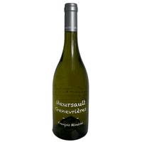 Meursault Blanc - 1er Cru Genevrieres - 2018 - Domaine François Mikulski