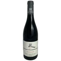 Gevrey-Chambertin Rouge - Vieilles Vignes - 2017 - Domaine Henri Magnien