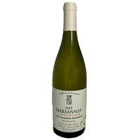 Marsannay Blanc - Les Champs Perdrix - 2019 - Domaine Marc Roy