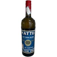 Mattei Cap Corse - Blanc - 75cl