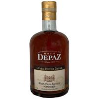 Rhum Cuvée Victor Depaz - Depaz