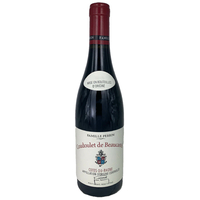 Côtes-du-Rhône Rouge - 2018 - Coudoulet - Château de Beaucastel - Famille Perrin